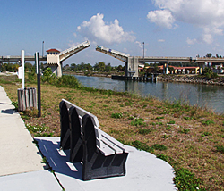Venice Drawbridge- Venice, Florida
